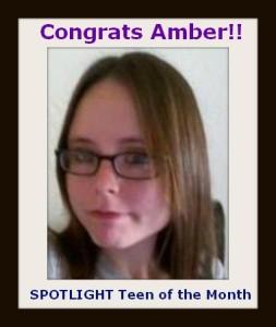 SPOTLIGHT Amber